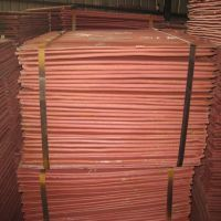 99.99% Non-LME Copper Cathodes