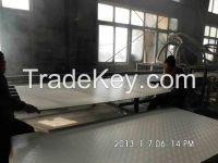 Suspended PVC Ceiling Tile
