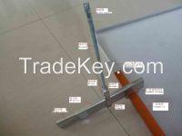 Ceiling Tile (Aluminum | Galvanized Steel)