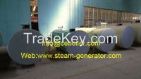 YYW diesel oil fired thermal oil heater