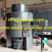 Wood Pellet Steam Boilers