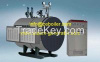 2000kg Per Hour Electric Heating Steam Boiler