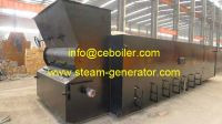 YYW Coal Fired Thermal Oil Heater