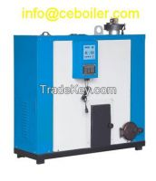 Wood Pellet Hot Water Boiler
