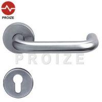 Stainless Steel Lever Door Handle