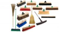 High quality floor brush with long handle