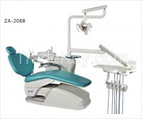 Dental Unit ZA-208B with CE, ISO/ Dental Chair / Dental Equipment