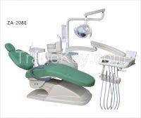 Dental Chair ZA-208E/ Dental Unit Supplier
