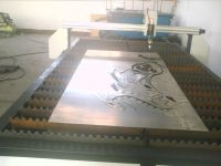 DEZHOU TS2014 table cnc plasmer&gas cutting machine
