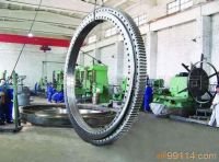 China Made Slewing Bearings for Cranes and Excavators