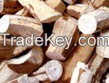 dry cassava