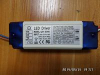 LED driver 50W 45W 40W 1.5A 8-10S-5PX1 Qihan built in constant current power supply lighting transformer high PF