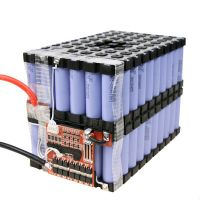 Rechargeable Battery Pack 36V 35Ah with Protection PCM