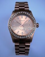 Japan quartz watches