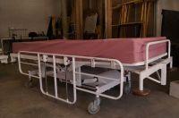 Hospital Beds (Hydraulic)
