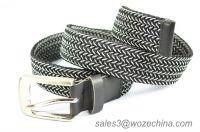 2014 Hot Sale Unisex Elastic Waist Belt