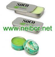 lipbalm tin box  lipgloss tin box slide tin box small round tin box