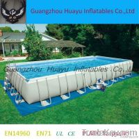 New Summer Inflatable Swimming Pool For Sale