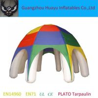 Inflatable Giant Tent for Show