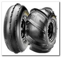 Michelin Sand Tires