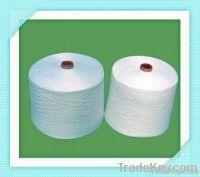 100% bamboo yarn for