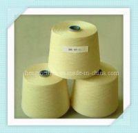 Fashion Color Regenerated Cotton Yarn