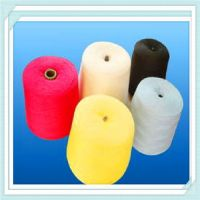 100% combed cotton yarn in 2014