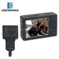 1080P digital dvr police camera mini button DVR with video audio recoder