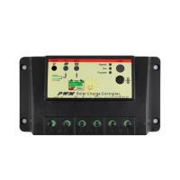 20A Solar Lighting Controller LS20