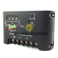 40A Solar Lighting Controller 40I
