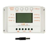 M20 20A Solar Lighting charge controller LCD