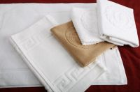 100%cotton high jacquard towel