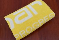 sweat sports towel/absorbent sports towel