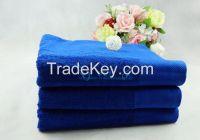 Full Color Hotel Bath Towel