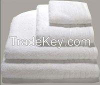 100%Cotton Hotel Towel Set