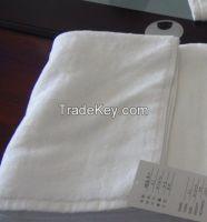 100% cotton plain towel