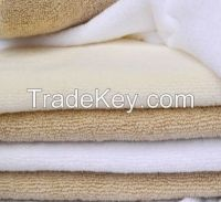 High Quality Plain Bath Towel