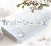 Customized Hotel Towel Set