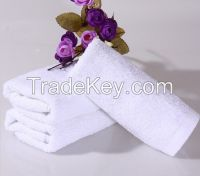 100% cotton face towel