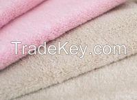 Soft hotel face towel/hand towel/bath towel