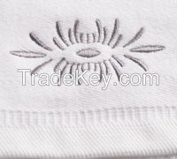 Hotel Embroidery Towels