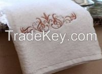 Embroidery Logo Cotton Towels