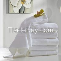 100%Cotton Stain Hotel Towel