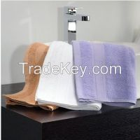 100%Cotton Stain Face Towel