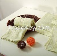 100%Cotton Velour Hotel Towel Set