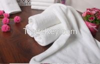 100%Cotton Face Towel For Hotel