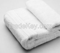 100%Cotton Stain Face Towel For Hotel