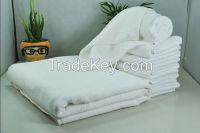 Plain Hotel Towel Set
