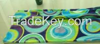 Colorful Beach Towel