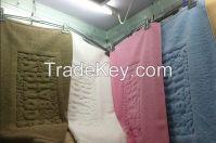 new fashion Colored Towel